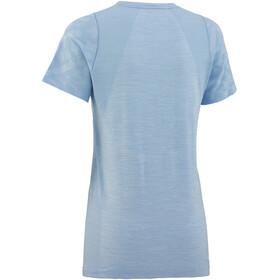 Kari Traa Marit - T-shirt manches courtes Femme - bleu